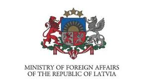 Ārlietu Ministrija